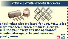 View all other kitchen products